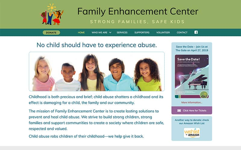Family Enhancement Center