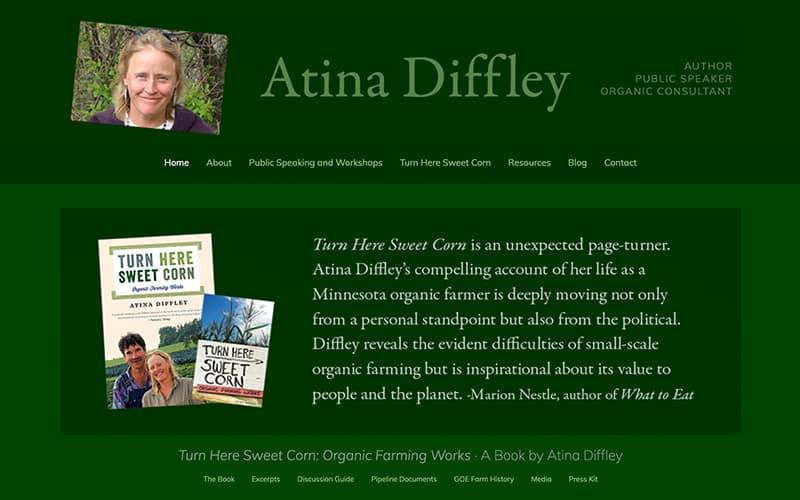 Atina Diffley