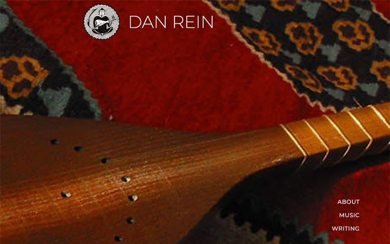 Dan Rein