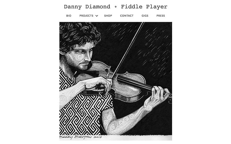 Danny Diamond