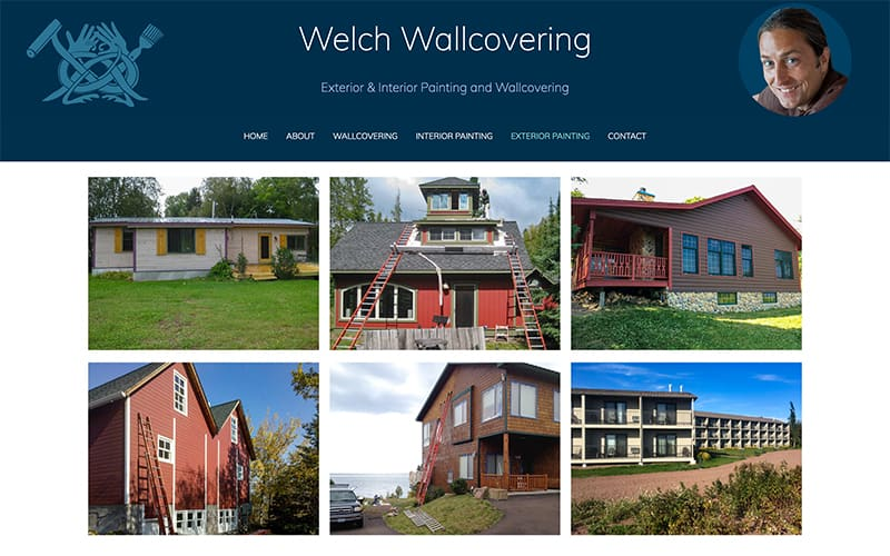 Welch Wallcovering