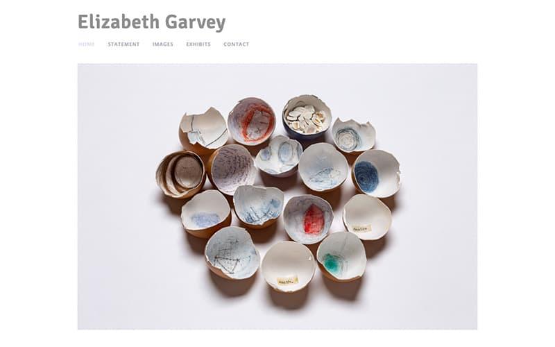 Elizabeth Garvey