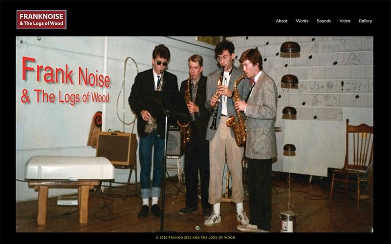 Frank Noise