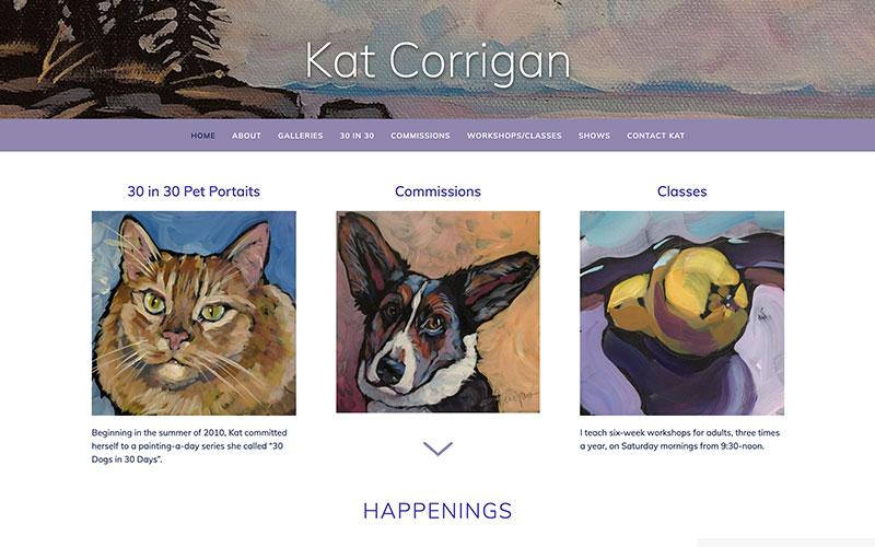 Kat Corrigan