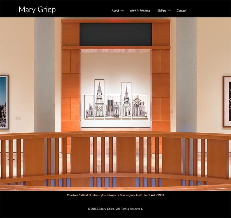 Mary Griep
