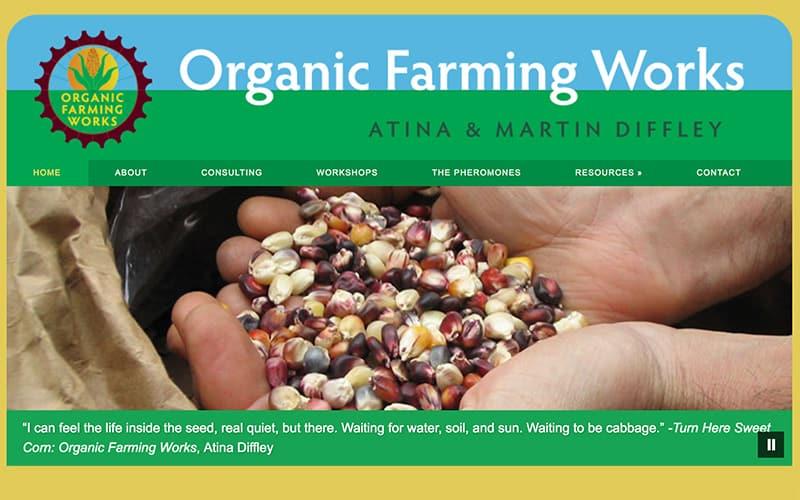 Organic Farming Works