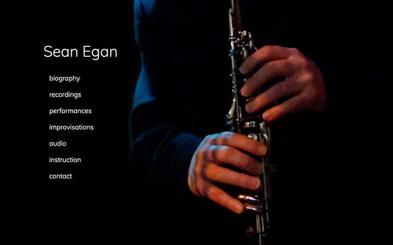 Sean Egan