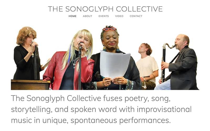 Sonoglyph Collective