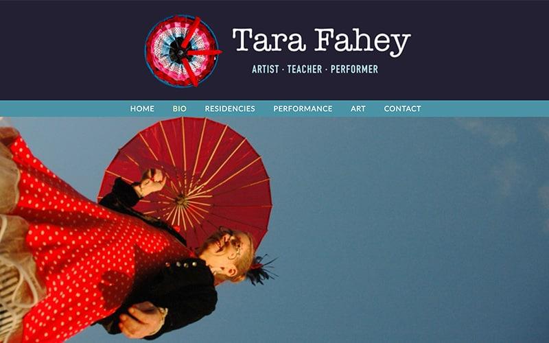 Tara Fahey